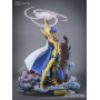 Saint Seiya - Figurine Deathmask HQS By Tsume
