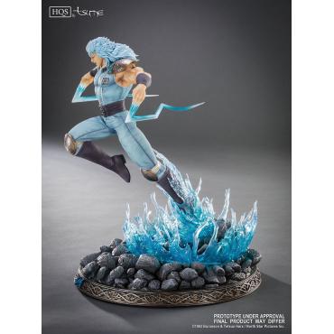 Hokuto No Ken - Figurine Rei HQS By Tsume