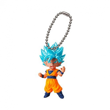 Dragon Ball Super - Strap Goku SSJ God UDM The Burst 29