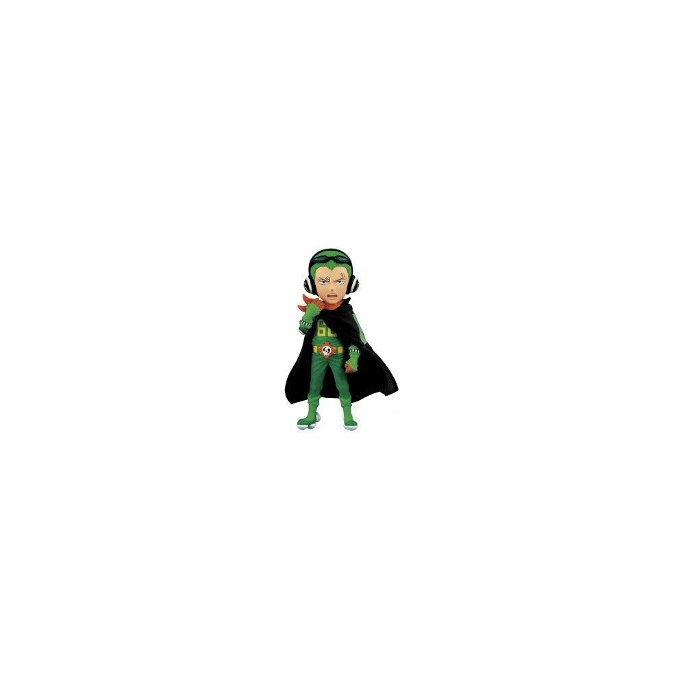 One Piece - Figurine Yonji VSF WCF 4