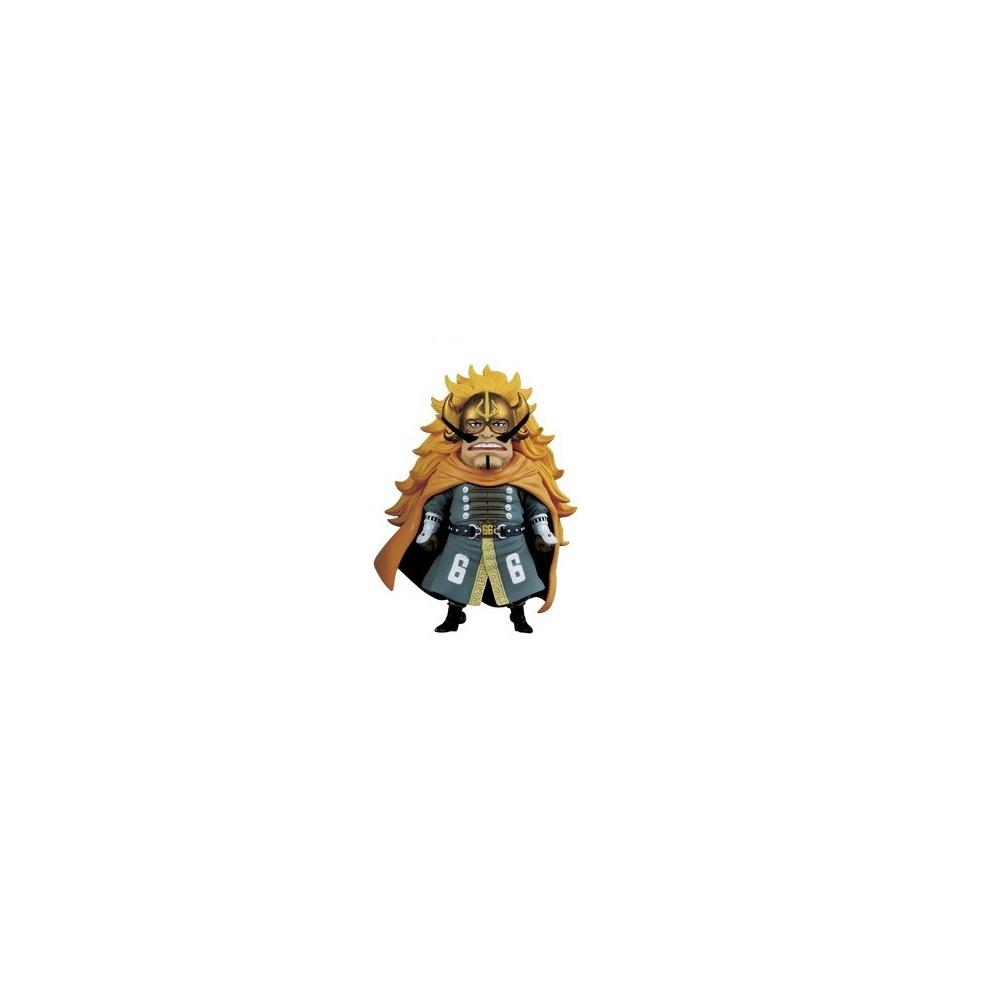 One Piece - Figurine Judge VSF 5