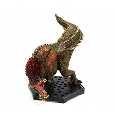 Monster Hunter - Figurine Deviljho Builder Anger Plus