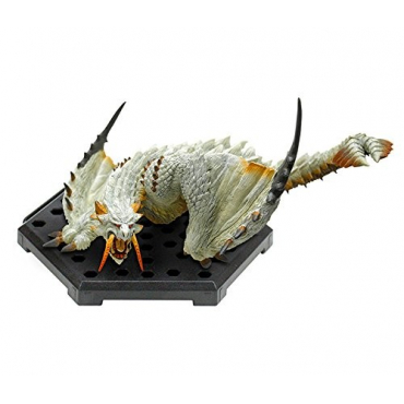 Monster Hunter - Figurine Barioth Builder Anger Plus
