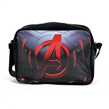 Avengers - Sac Bandoulière Logo Avengers