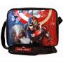 Avengers - Sac Bandoulière Captain America Et Iron Man
