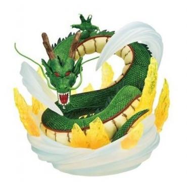 Dragon Ball Z - Figurine Shenron Ichiban Kuji Lot A