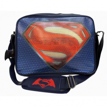 Batman VS Superman - Sac Bandoulière Superman