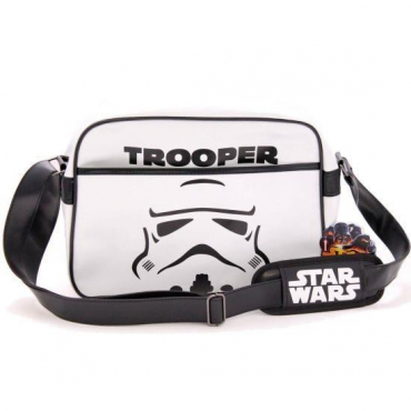 Star Wars VII - Sac Bandoulière Storm Trooper