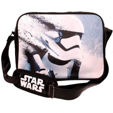Star Wars - Sac Bandoulière Storm trooper