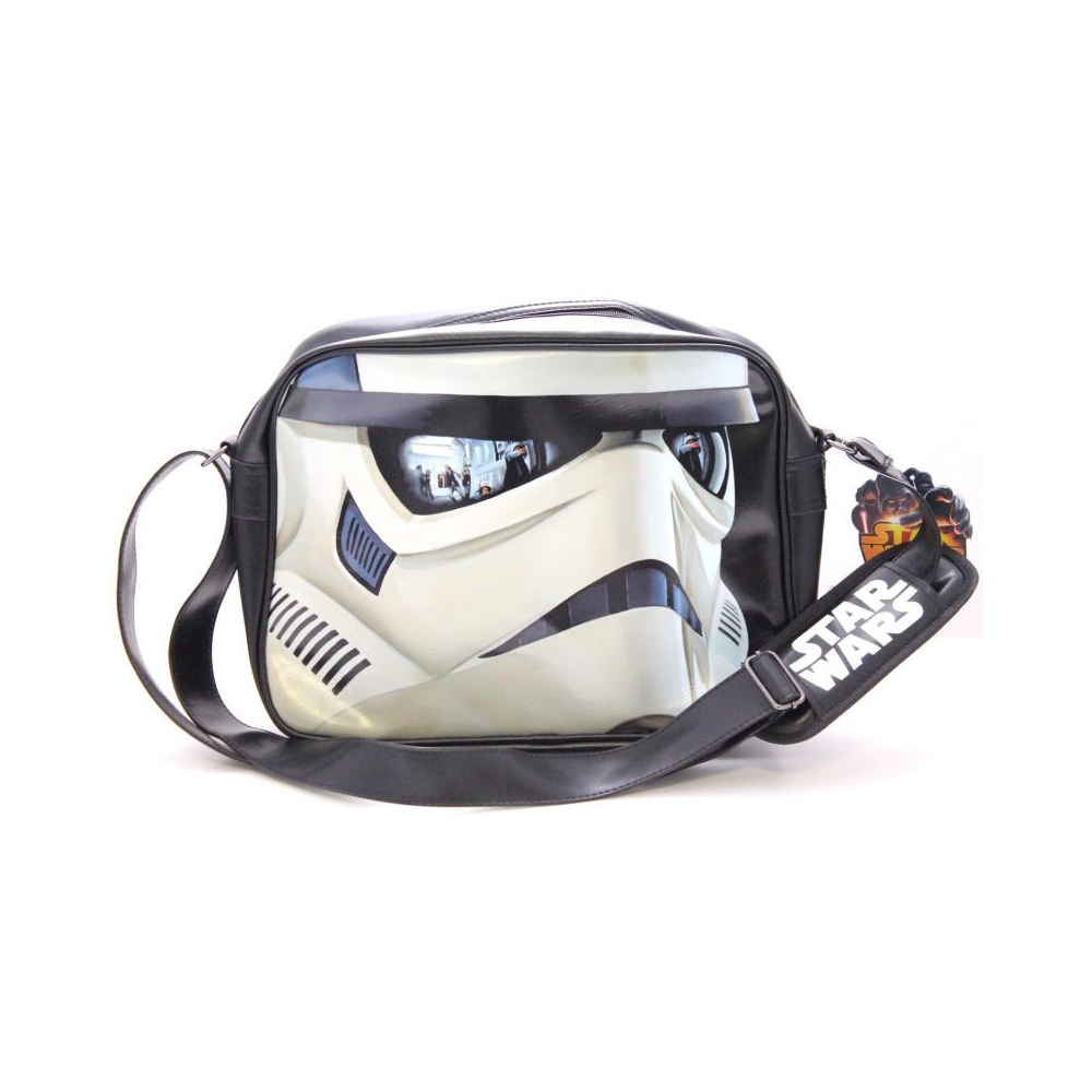 Star Wars - Sac Bandoulière Stormtrooper