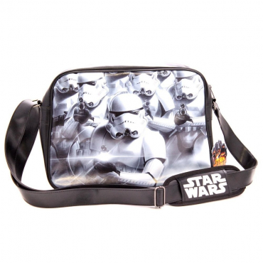 Star Wars - Sac Bandoulière Armée Stormtrooper
