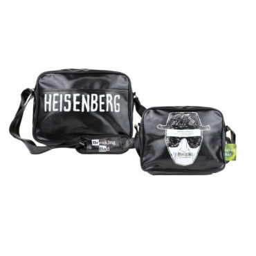 Breaking Bad - Sac Bandoulière Heisenberg
