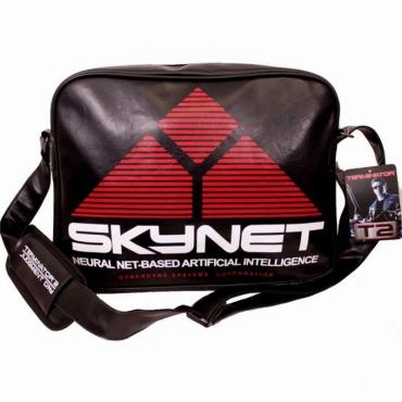 Terminator - Sac Bandoulière Skynet