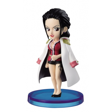 One Piece - Mini Figurine Momo Usagi WCF 11