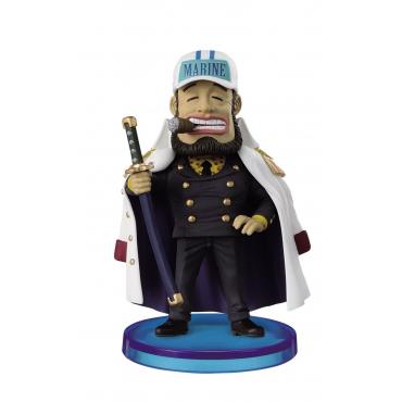 One Piece - Mini Figurine Yamakaji WCF 09