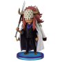 One Piece - Mini Figurine Bastille WCF 08