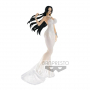 One Piece - Figurine Boa Hancock Lady Edge Wedding Normal Color Version