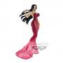 One Piece - Figurine Boa Hancock Lady Edge Wedding Special Color Version