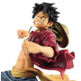 One Piece - Figurine Monkey D Luffy BWFC Special