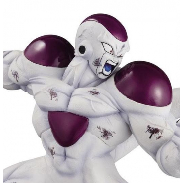 Dragon Ball Z - Figurine Freezer Match Makers Full Power