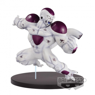 Dragon Ball Z - Figurine Freezer Match Makers Full Power
