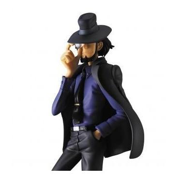 Lupin - Figurine Daisuke jigen Creator X Creator