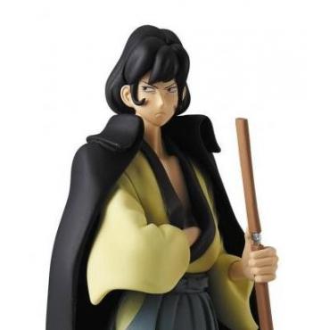 Lupin - Figurine Goemon Ishikawa Creator X Creator
