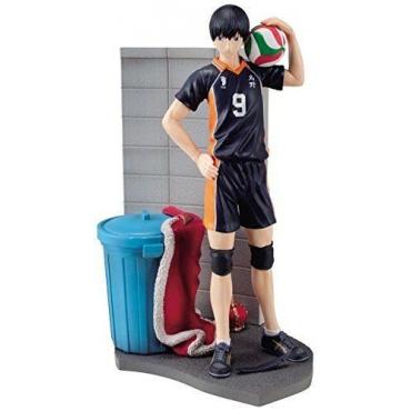 Haikyuu - Figurine Tobio Kageyama Ichiban Kuji Lot C