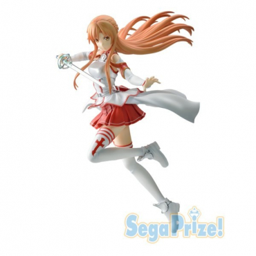 Sword Art Online - Figurine Asuna Ordinal Scale
