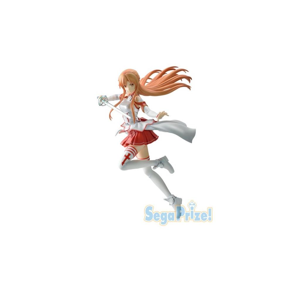 Sword Art Online - Figurine Asuna Ordinal Scale