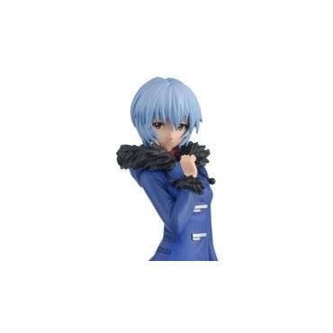 Evangelion - Figurine Rei Ayanami Coat Version PM