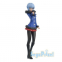 Evangelion - Figurine Rei Ayanami Coat Version PM