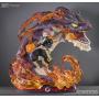 Fairy Tail - Figurine Natsu Dragon Slayer HQS