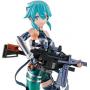 Sword Art Online - Figurine Fatal Bullet Sinon