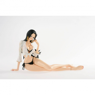 One Piece - Figurine Glitter & Glamours Shiny Venus Boa Hancock
