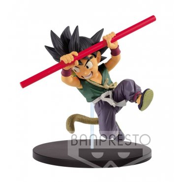 Dragon Ball - Figurine Son Goku FES