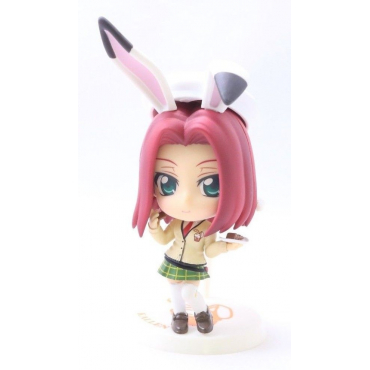 Code Geass In Wonderland - Figurine Kallen Kyun Chara Ichiban Kuji Lot G