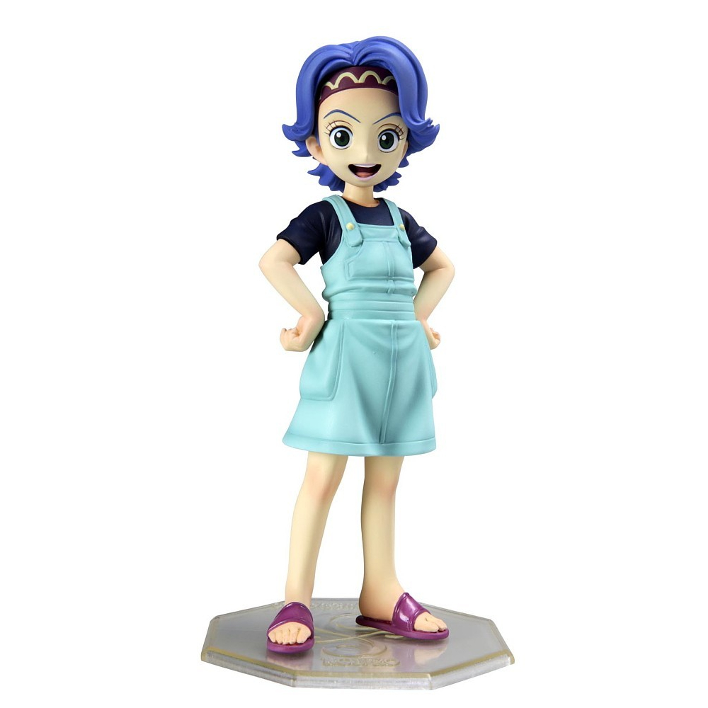 One Piece - Figurine Nojiko Portrait Of Pirates