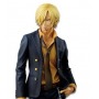 One Piece - Figurine Sanji Super Master Stars Piece