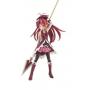 Puella Magi Madoka Magica - Figurine Kyoko Sakura Ichiban Kuji Lot C