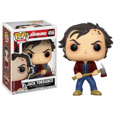 The Shinning - Figurine POP Jack Torrence