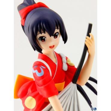 K-On - Figurine Azusa Kimono Version