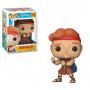 Disney: Hercules - Figurine POP Hercules