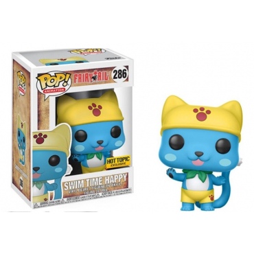 Fairy Tail - Figurine POP Happy Swim Time