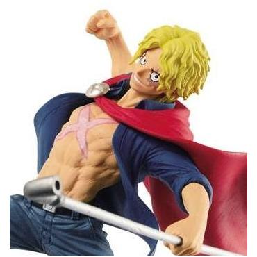 One Piece - Figurine Sabo BWFC Special