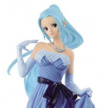 One Piece - Figurine Lady Edge Wedding Nefeltari Vivi Couleur Special