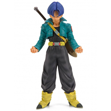 Dragon Ball Z - Figurine Trunks Master Stars Piece