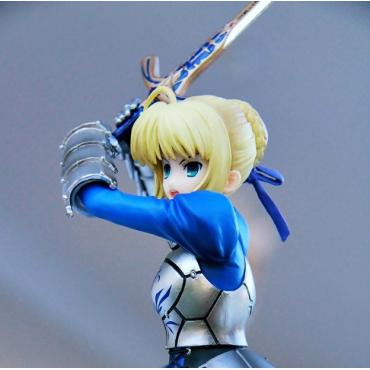 Fate Stay Night - Figurine Saber Taito