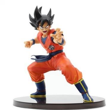 Dragon Ball Z - Figurine Goku Scultures