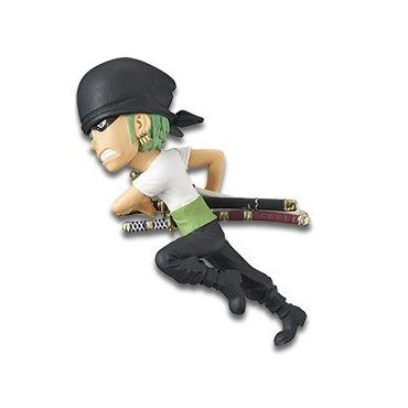 One Piece - Figurine Roronoa Zoro History Releve Vol.1